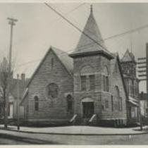 St. Clair Methodist Episcopal 1900s