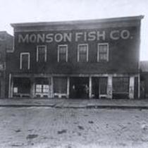 Monson Fish Co., 1562 Merwin Street, NW
