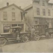 Lewis & Sons Moving Express Co.