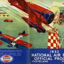 1932 National Air Races