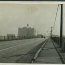 Abbey Avenue Bridge 1940s