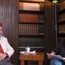 Ajeet Singh Sood Oral History