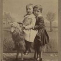 Mather Stone family album