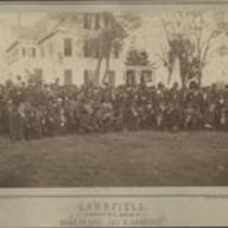 Lawnfield, Mentor, Ohio