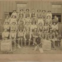 Grasselli Chemical Works 1880s