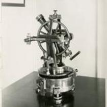 2-inch Alt-Azimuth instrument