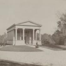 Wade Memorial Chapel