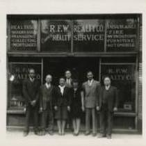 R.F.W. Realty Co.