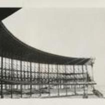 Buildings Cleveland Municipal Stadium