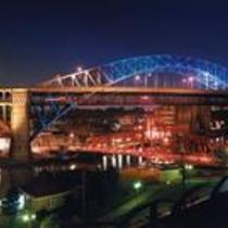 Cleveland Detroit-Superior High-Level Bridge