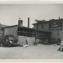 The Brush Laboratories Company