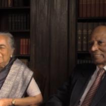 Elizabeth and Winfred Balraj Oral History Pt. 2