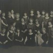 Zonta Club 1920s