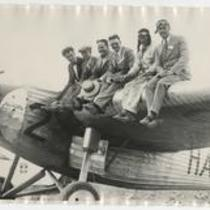 Airplanes 1920s