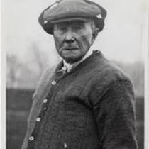 Rockefeller golfing