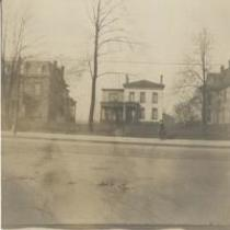 Adams Home (Euclid Ave) 1890s