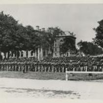 Civil War- Return of Troops 1860s