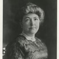 Ellen Louise Axson Wilson