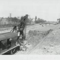 Adelbert Rd at Nickel Plate Ry 1900s