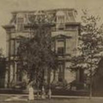 1620 Prospect Avenue - 1870s