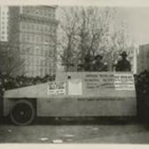 World War I- Mobilization of Troops 1910s