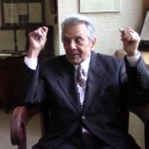 Ivan Tewarson Oral History Pt. 2