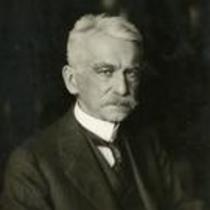 George F. Robinson
