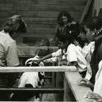 Mount Auburn Elementary School