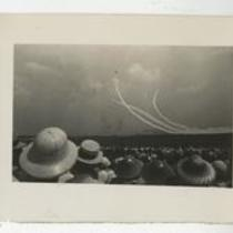 Airplanes National Air Races 1930s