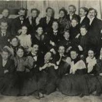 Van Sweringen family