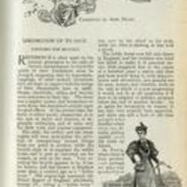 Godey's magazine