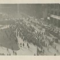 World War I- Liberty Loan Drive 1910s