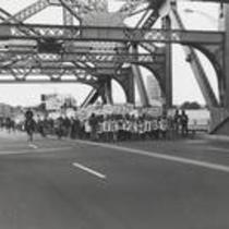 WELCOME bridgewalk