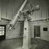Burrell Memorial Observatory