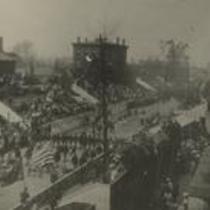 Spanish-American War- Return of Troops 1890s
