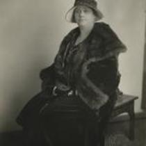 Mrs. Lethia C. Fleming