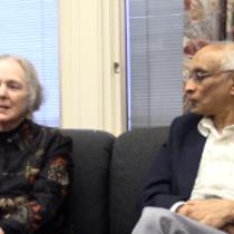 P.K. and Virginia Saha Oral History Pt. 3