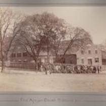First African Church Richmond, Va.