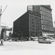 Buildings Cuyahoga Building