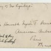 Honorable Myron T. Herrick (1)