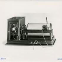 M-507 Standard chronograph