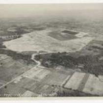 Airports Cleve Municipal Airport 1930s